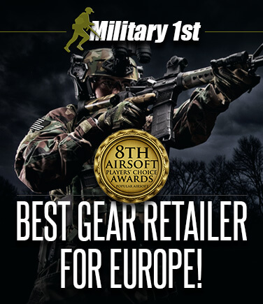 8th Airsoft Players Choice Awards Winners