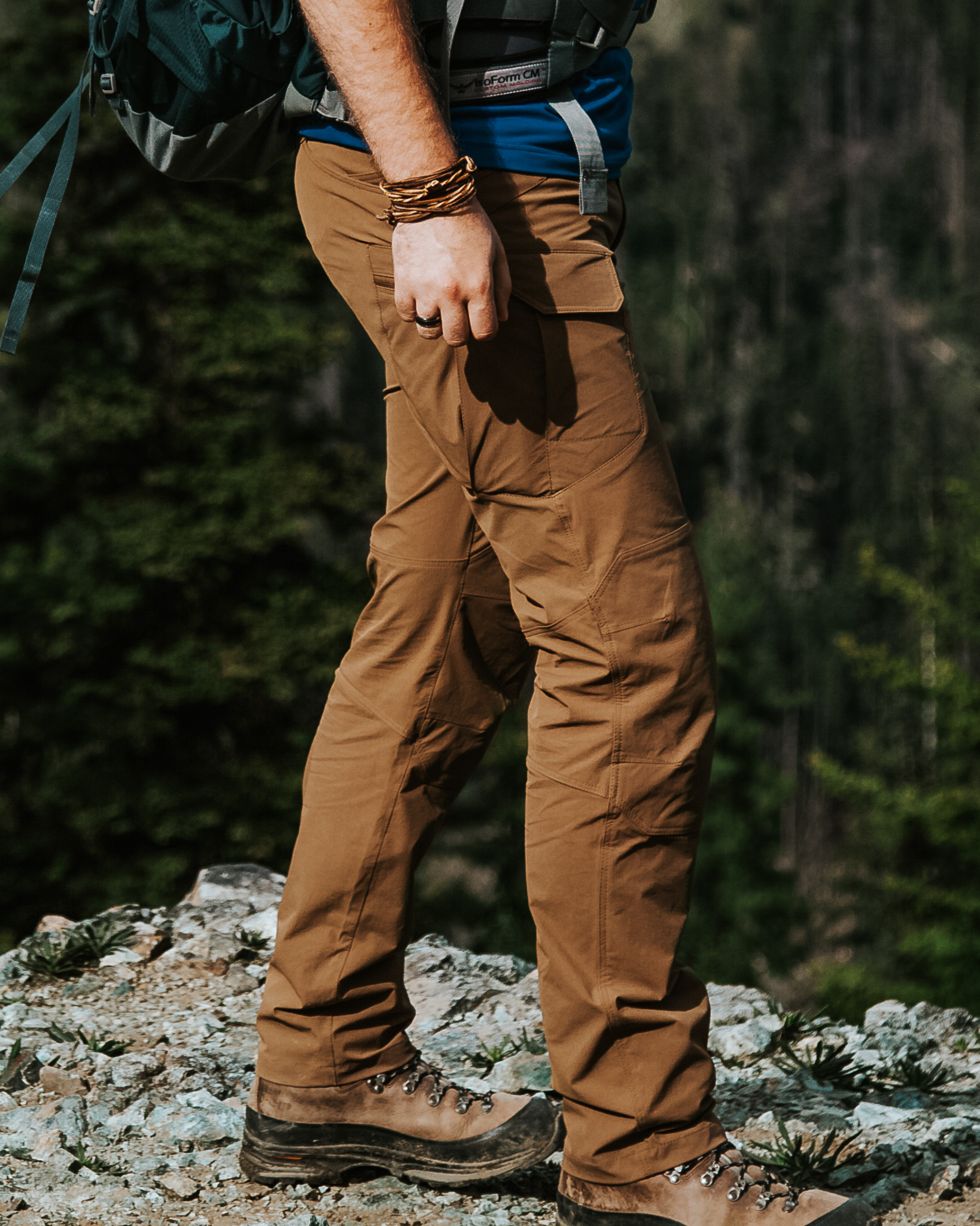 Helikon Outdoor Tactical Pants