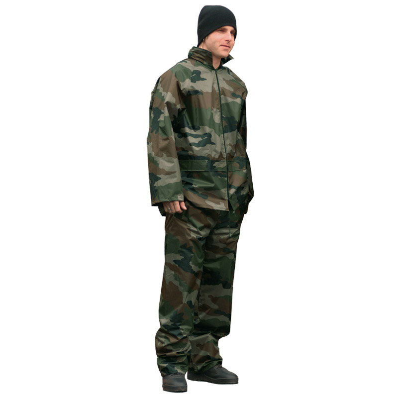 WATERPROOF-RAIN-SUIT-SET-HOODED-JACKET-amp-TROUSERS-HIKING-FISHING-CAMPING-S-3XL