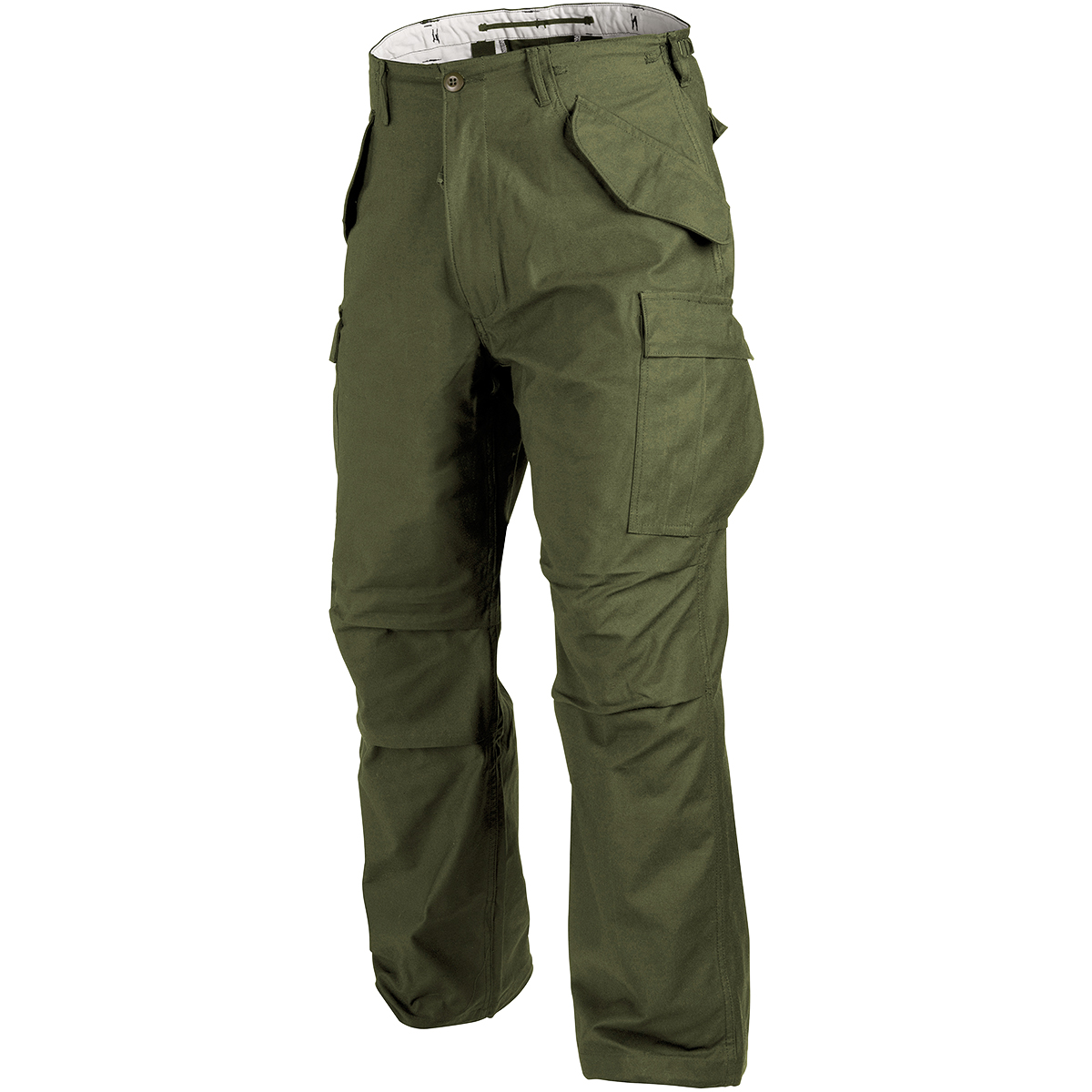 Details about Genuine Us M65 Helikon Combat Cargo Trousers Army Us Pants  Nyco Helikon Olive b2bd7c712f3