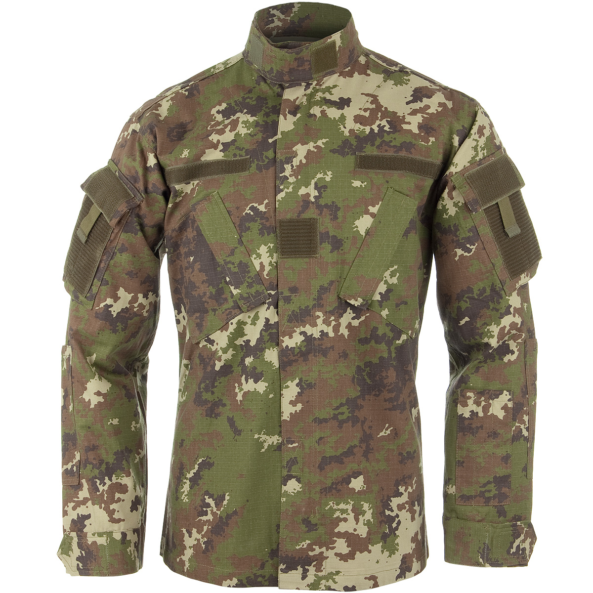 Viper Tactical Combat Shirt Utility Ripstop Airsoft Military Free UK Delivery