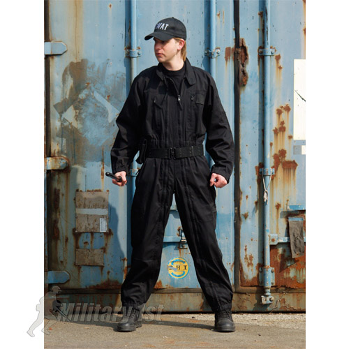 Tactical Patrol Swat Overall Mens Combat Coverall Suit