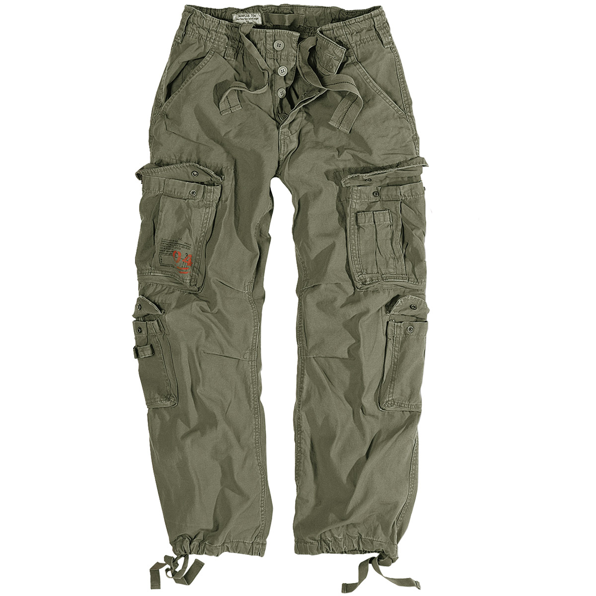 Us Army Surplus Clothing Uk