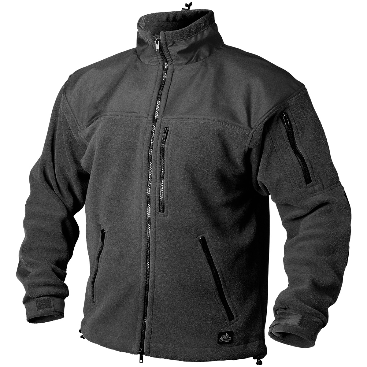Helikon Tactical Classic Army Mens Fleece Jacket Ski ...