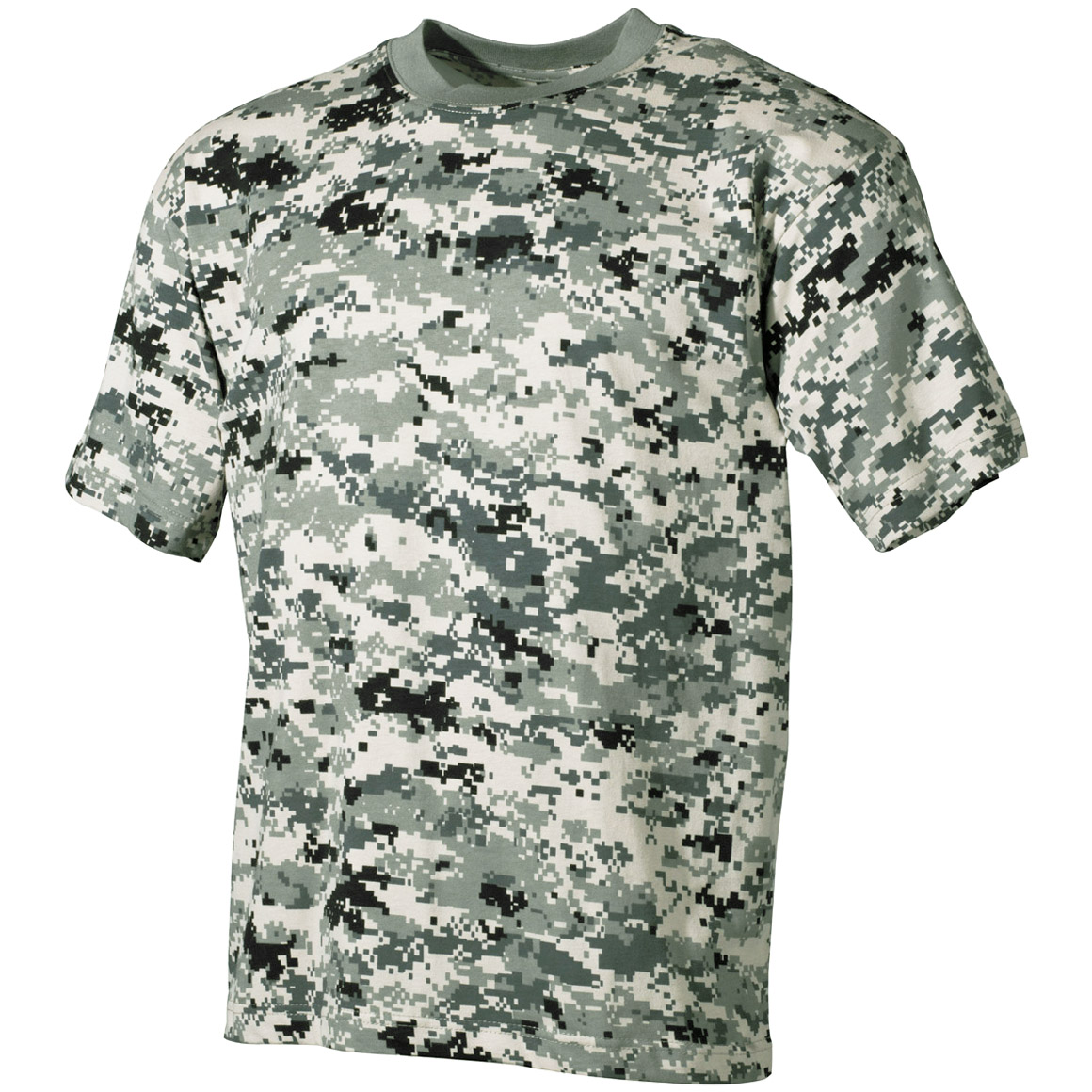 bf1157c6 Details about Tactical Mens T-Shirt Military Top Army Tee Metro Digital  Urban Camouflage S-3XL