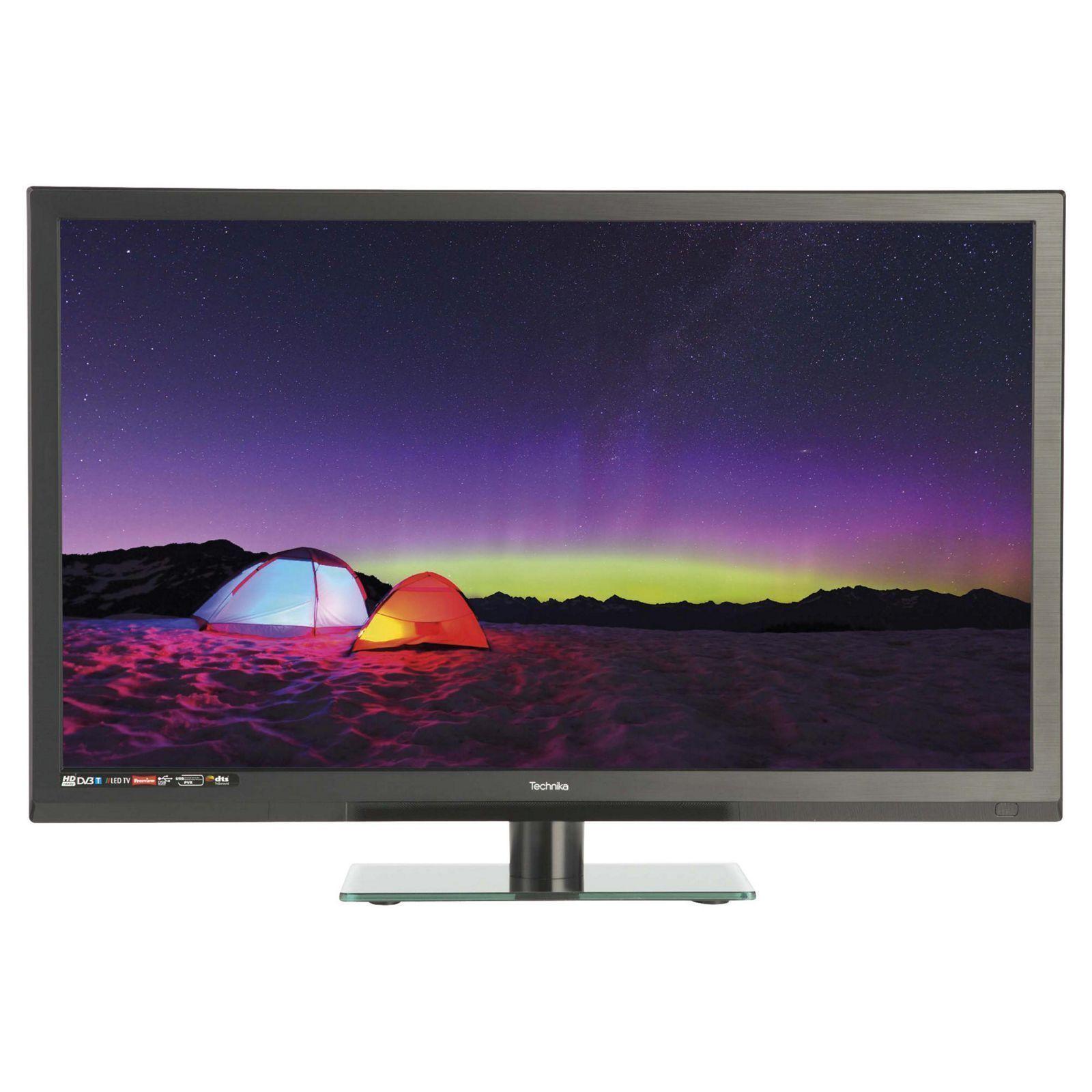 tv 1080p. sentinel technika 24f22b-fhd 24 tv 1080p v