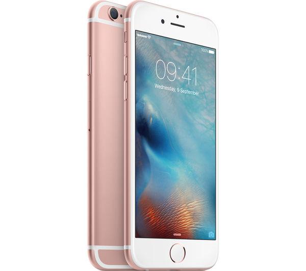 apple iphone 6s rose gold. sentinel new apple mn122b/a iphone 6s 32gb rose gold 4.7 iphone o