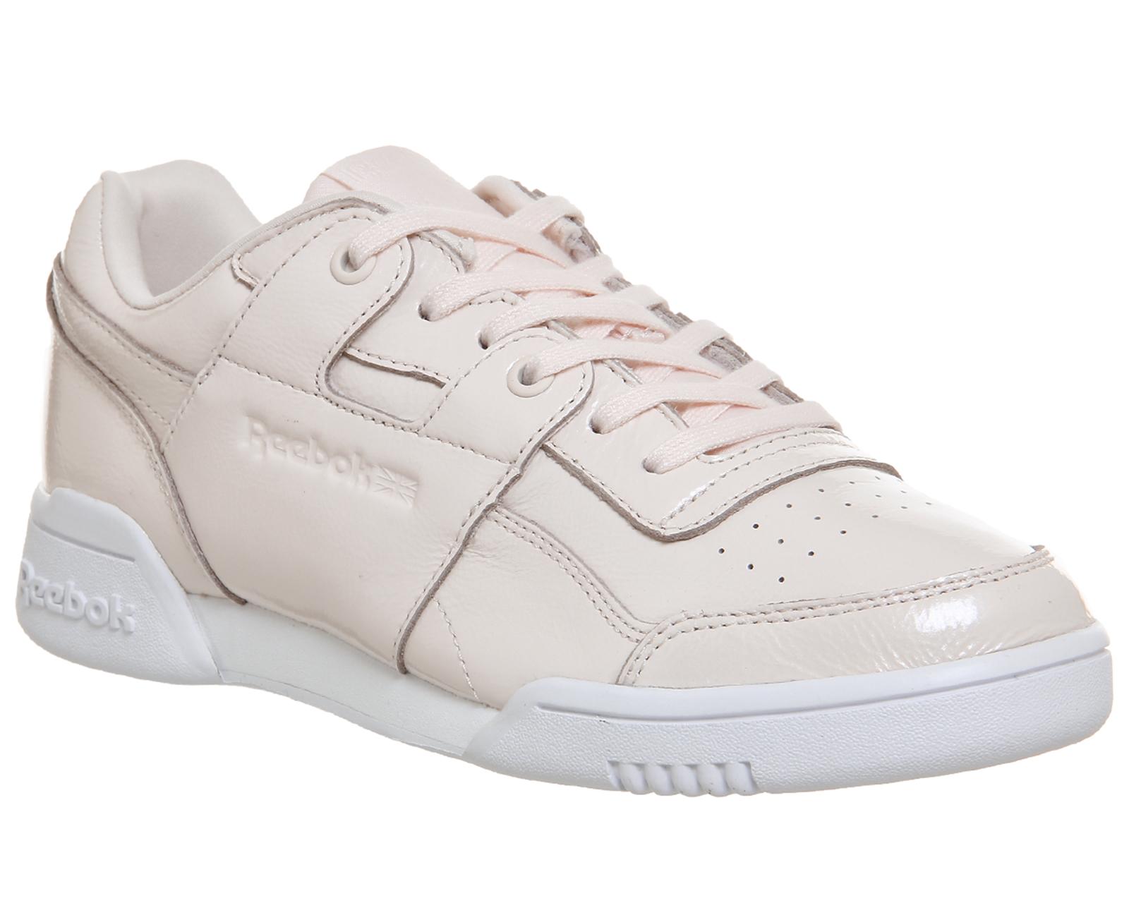 SENTINEL Allenamento Reebok Womens Plus scarpe istruttori formatori  iridescente rosa pallido. SENTINEL Anteprima 2