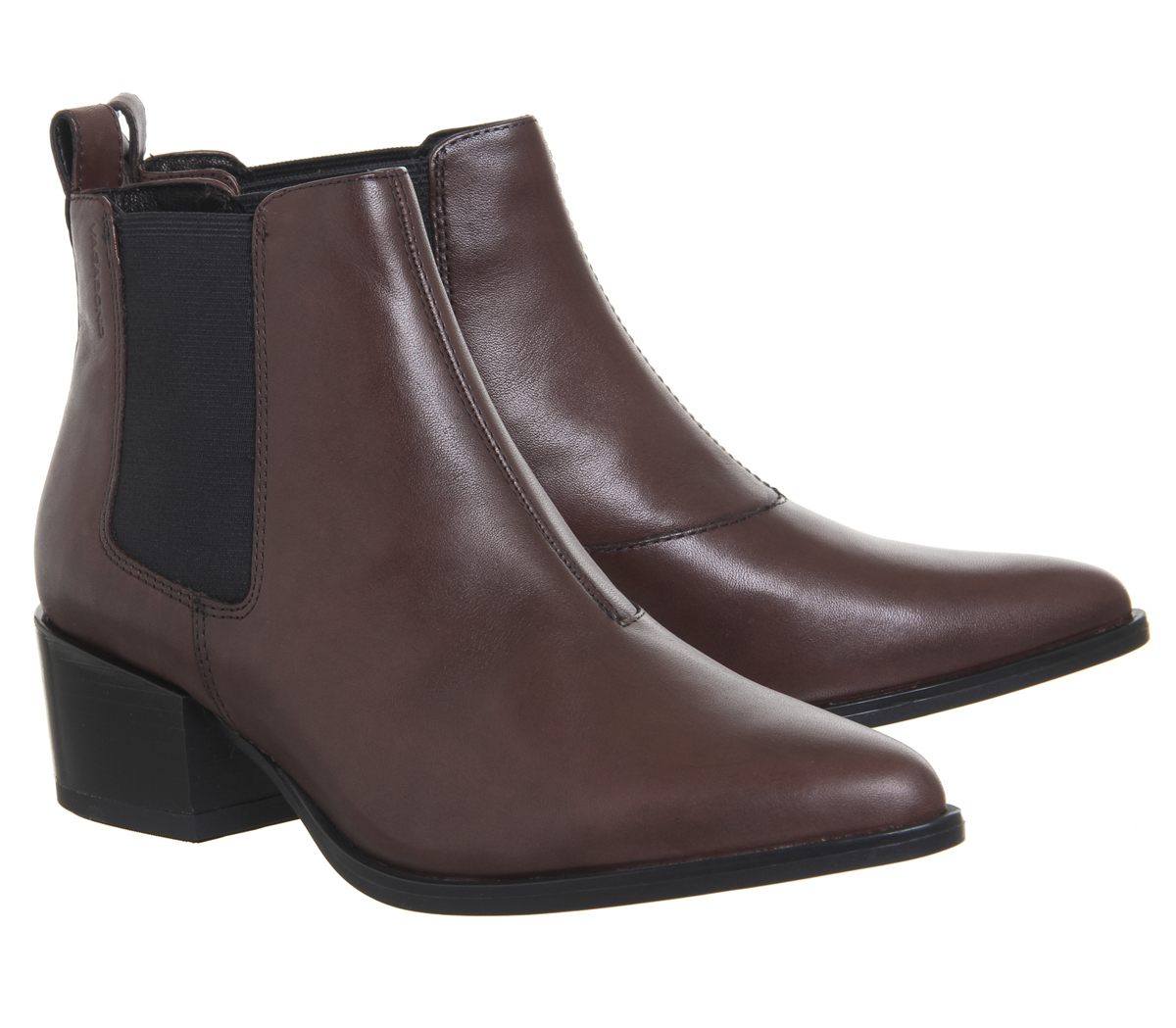 764f129c05bf Womens-Vagabond-Marja-Ankle-Boots-BORDO-LEATHER-Boots thumbnail