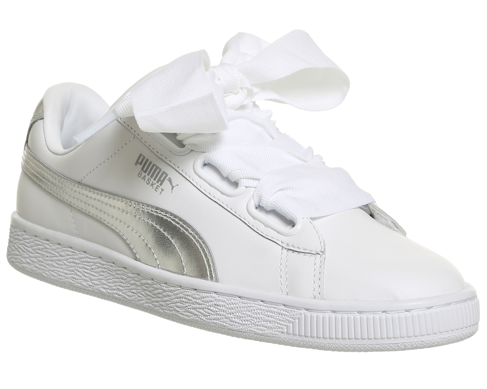 d8b731838f2 Puma White And Silver Shoes cv-writing-jobs-recruitment-uk.co.uk