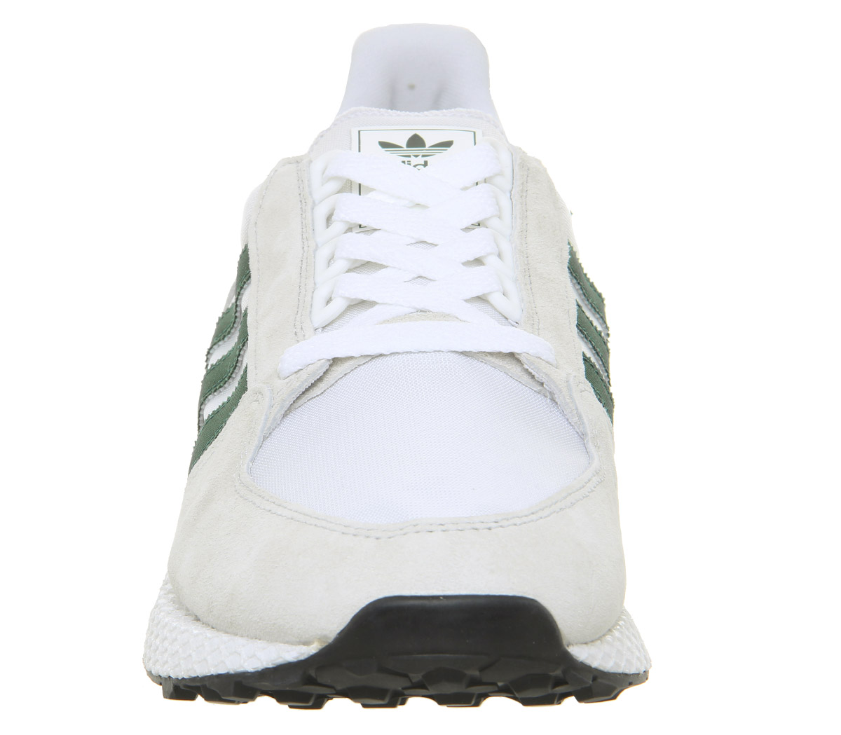huge discount 81ffd 6a03b Womens-Adidas-Forest-Grove-Trainers-Crystal-White-Collegiate-