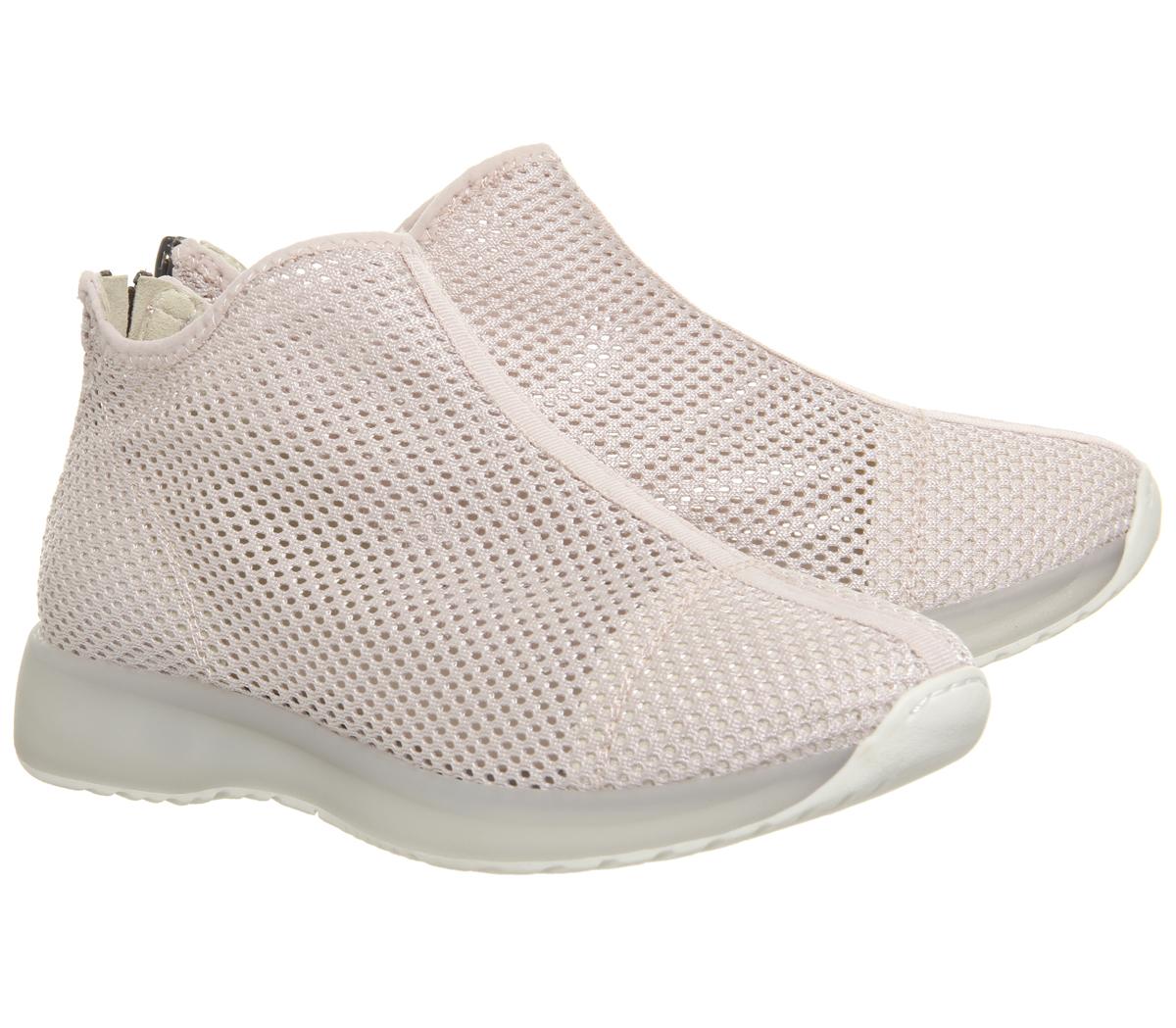 Womens Vagabond Cintia Mesh Trainers Shoes MILKSHAKE Trainers Shoes Trainers dcedc1