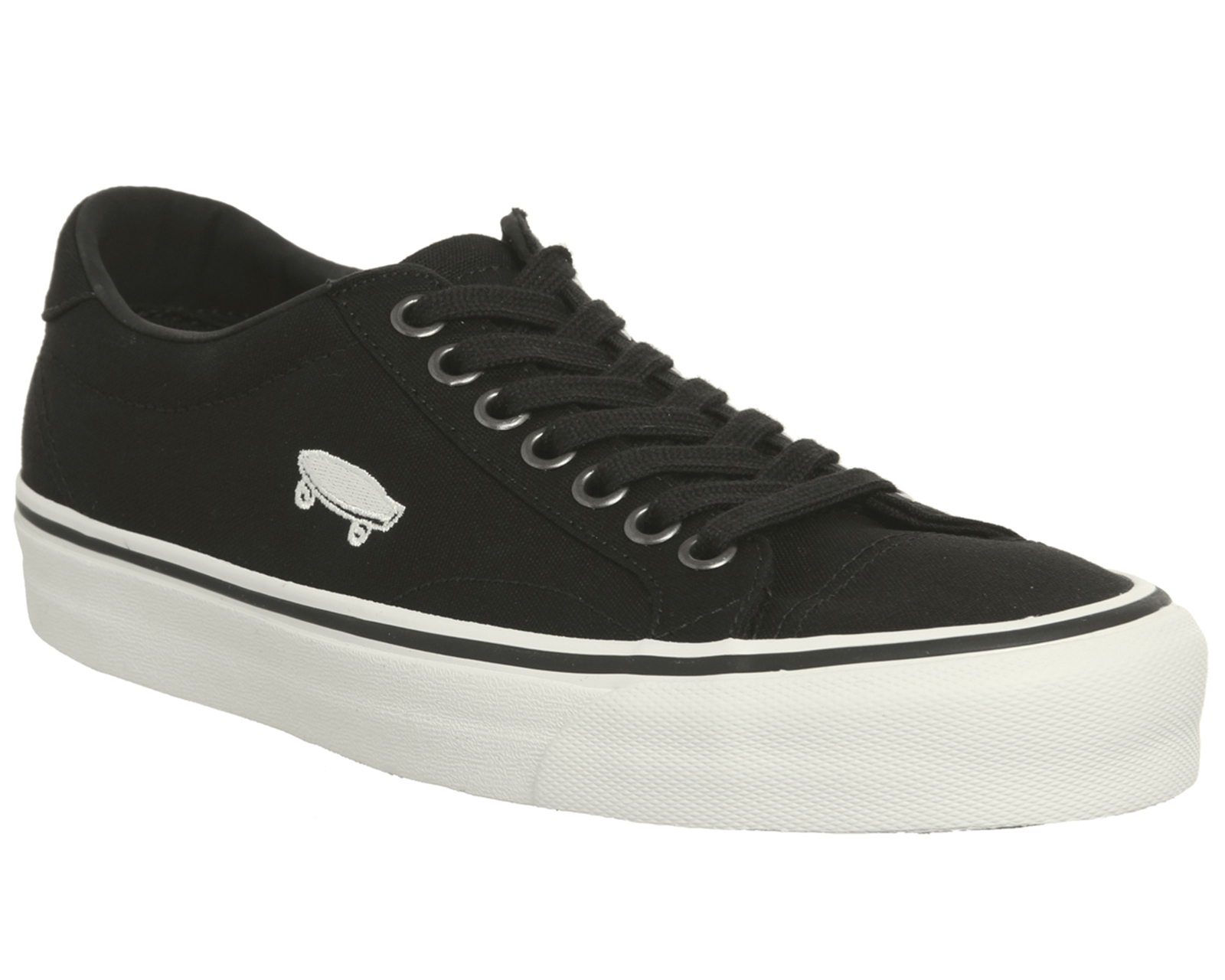 Damenschuhe Vans Court Icon Trainers Schuhes BLACK CLOUD DANCER Trainers Schuhes Trainers 983dc1
