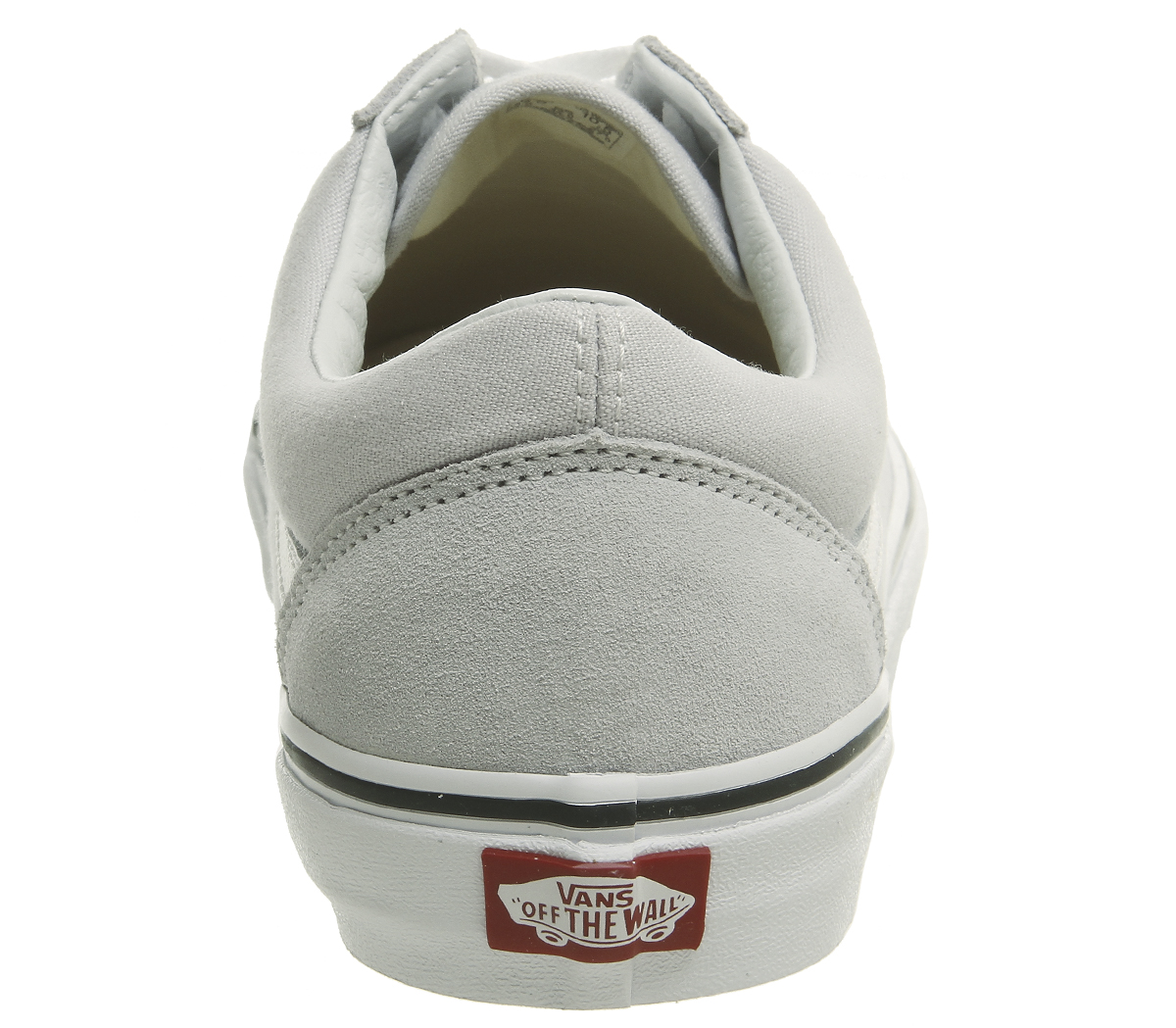 Dawn Skool Shoes Vans Gray Trainers Old White True Mens H4PxwXqH