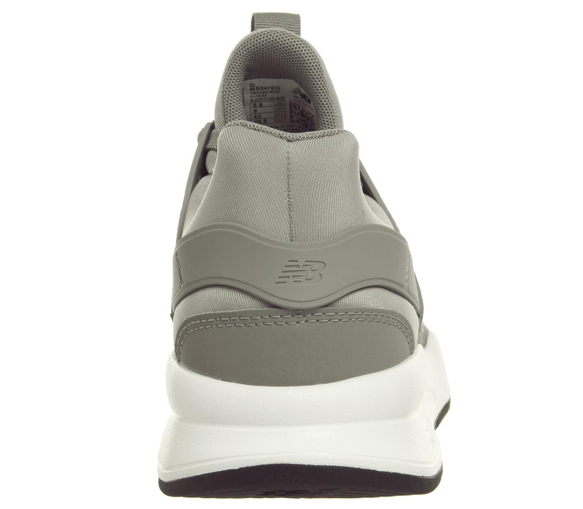 New-Balance-247V2-Baskets-Marblehead-Baskets-Chaussures miniature 7
