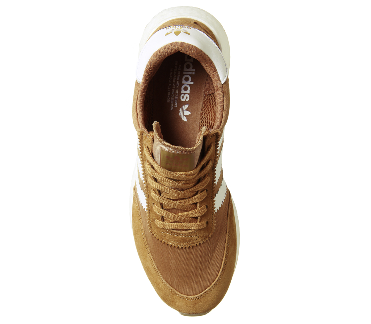 pretty nice 2702c 1aa41 Adidas-I-5923-Pour-Homme-Baskets-MESA-White-