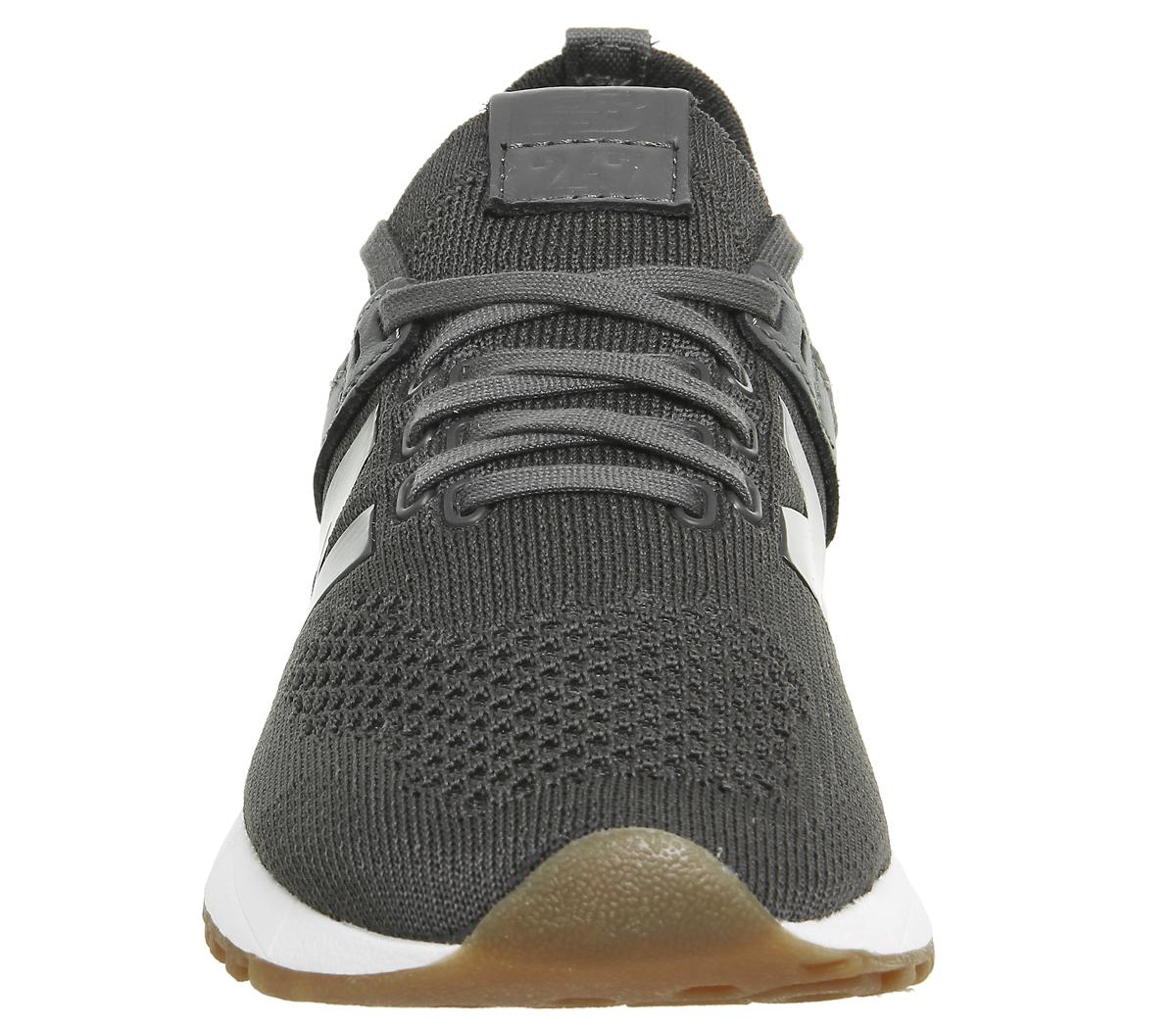 new balance 247 grey white gum