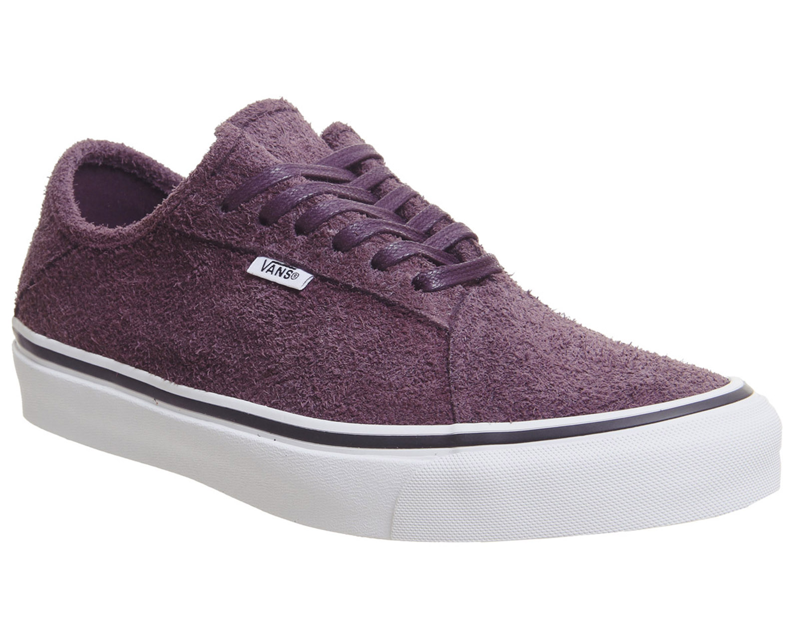 Vans Diamo TRUE Ni Trainers RAISIN TRUE Diamo WEISS Trainers Schuhes 52b4ed