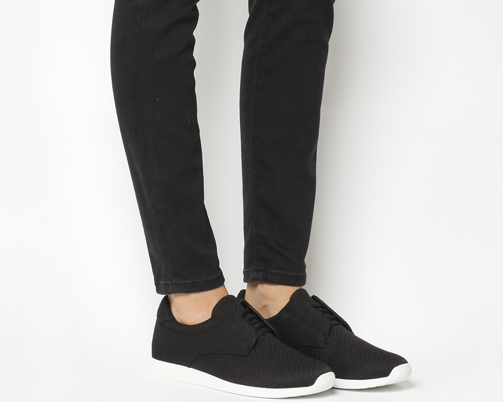 07b648887b2 CENTINELA Corredores de encaje para mujer Vagabond Kasai 2.0 negro zapatillas  zapatos