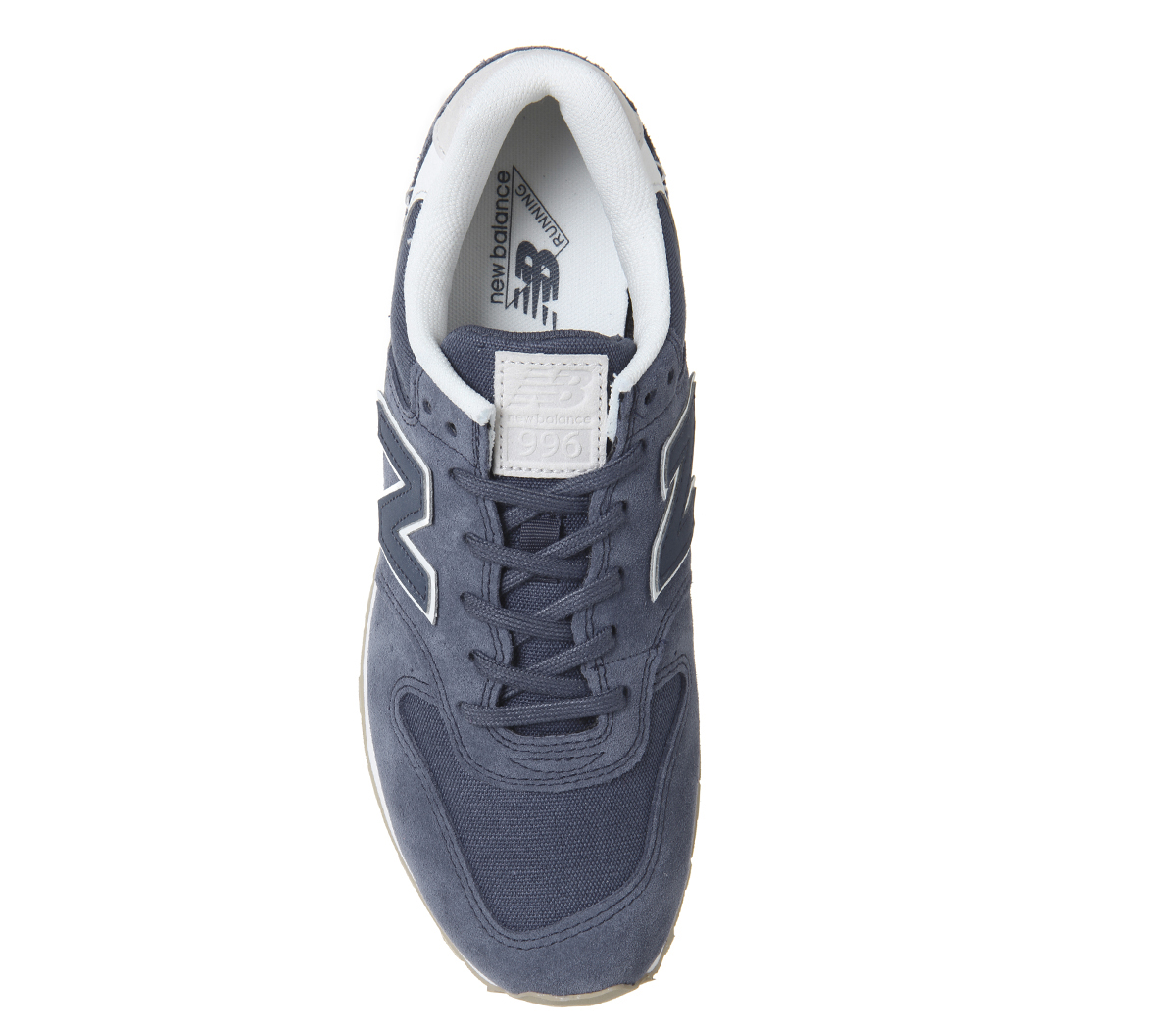 Womens New Balance 996 Trainers Vintage Indigo Trainers Shoes   eBay 87ac9439a4d1