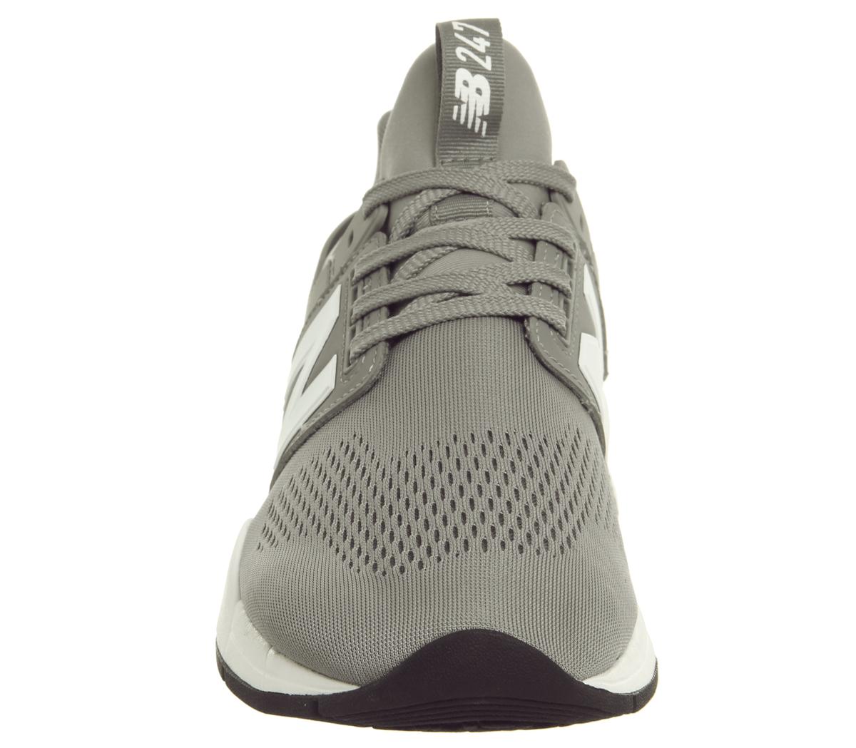 New-Balance-247V2-Baskets-Marblehead-Baskets-Chaussures miniature 5