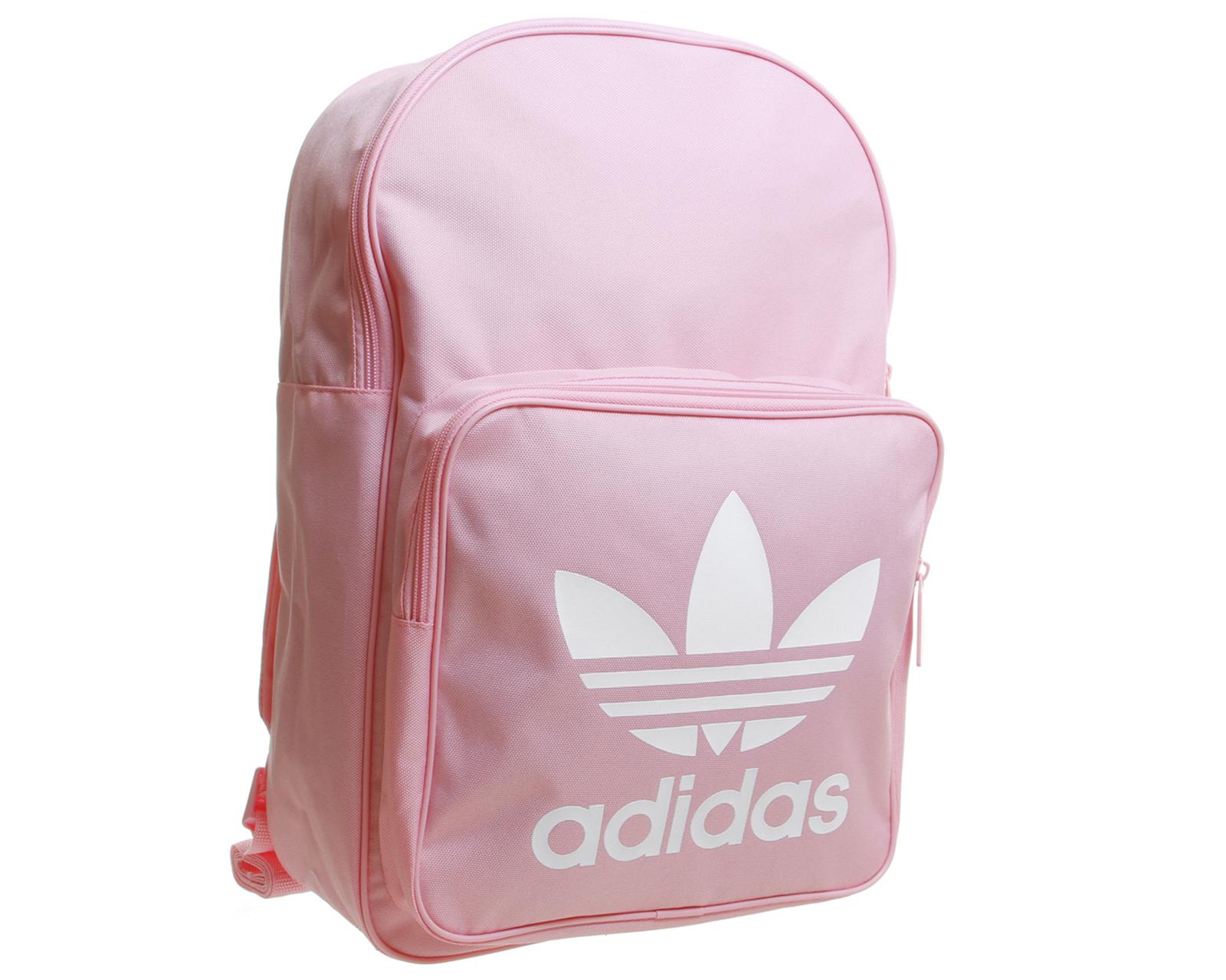 c5c15965e CENTINELA Trébol de Adidas Classic accesorios mochilas accesorios rosa luz