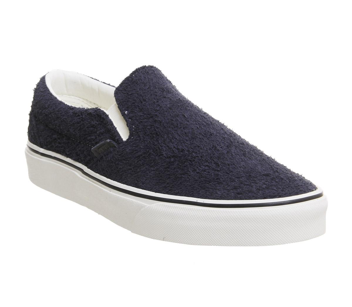 a7b9880abc8 SENTINELLE VANS Vans Classic Slip On chaussures formateurs de formateurs  capitaine SKY blanche-neige