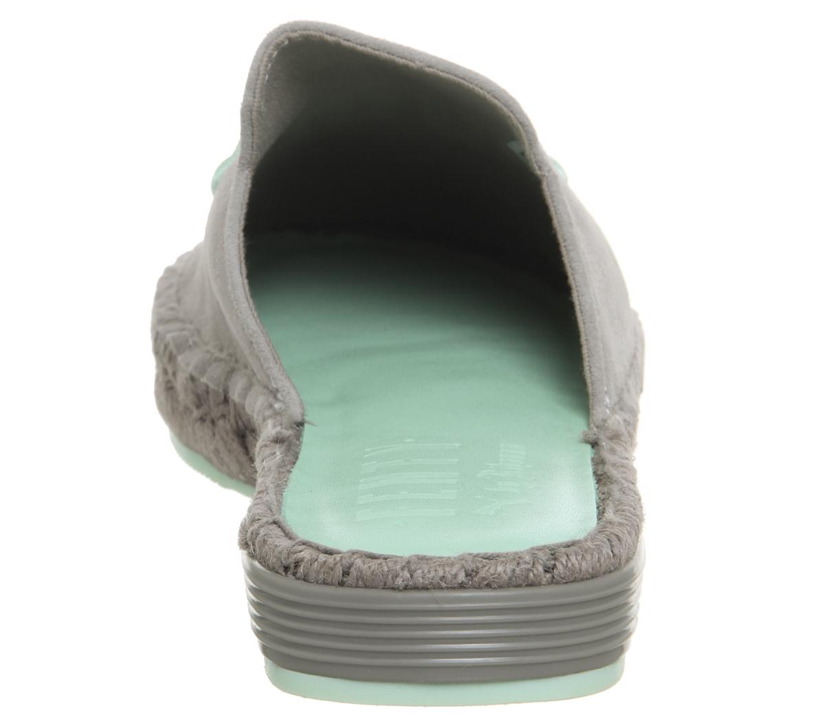 Alpargatas Para Mujer Puma Zapatostring llovizna Bay Bay llovizna Zapatillas Zapatos d2799c