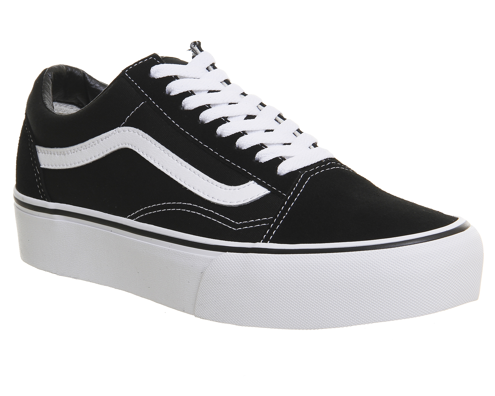 vans damen old skool sneaker