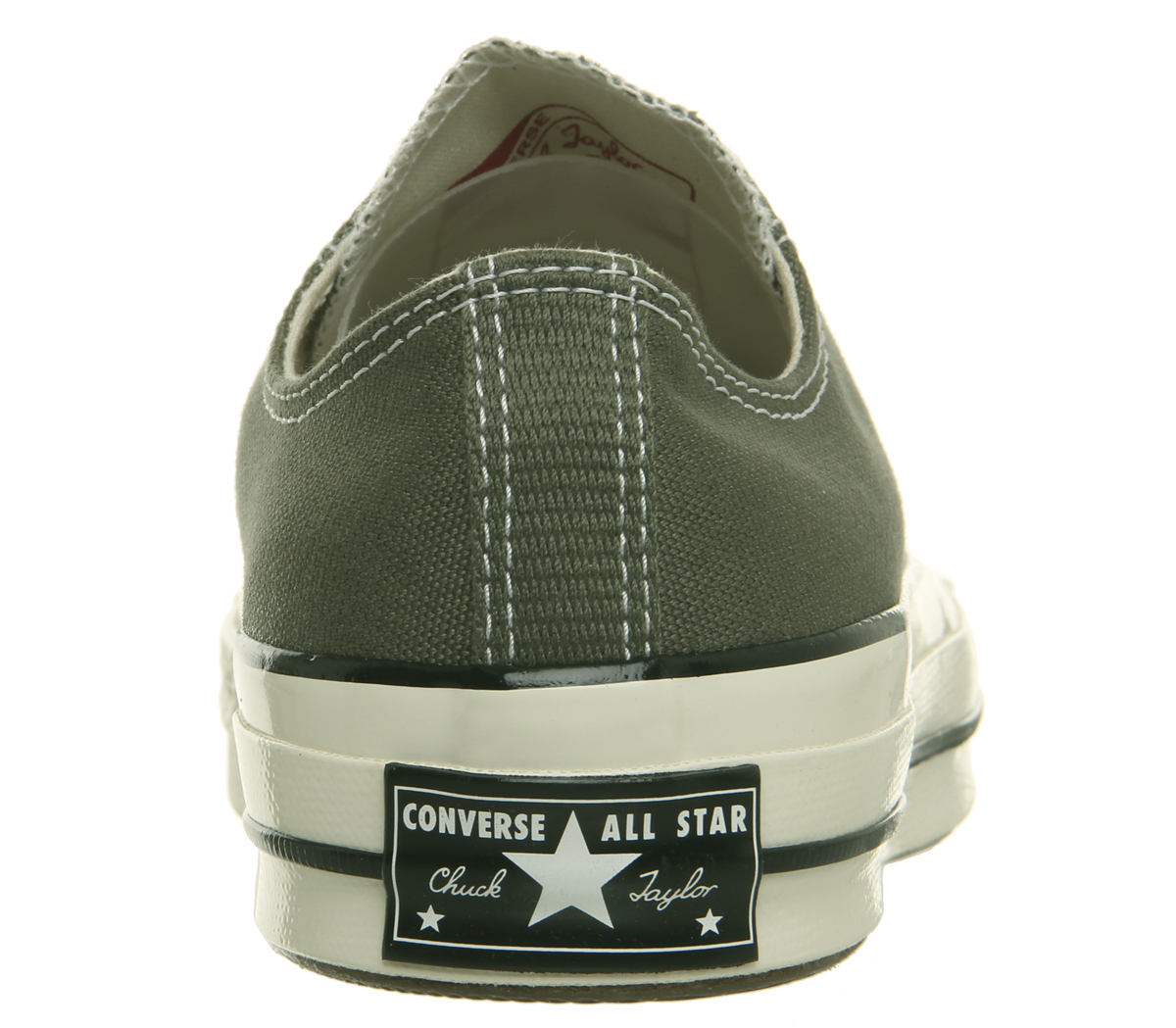 Converse All Star Ox 70'S Baskets Champ Surplus Noir Baskets Baskets Baskets | Exquis Art