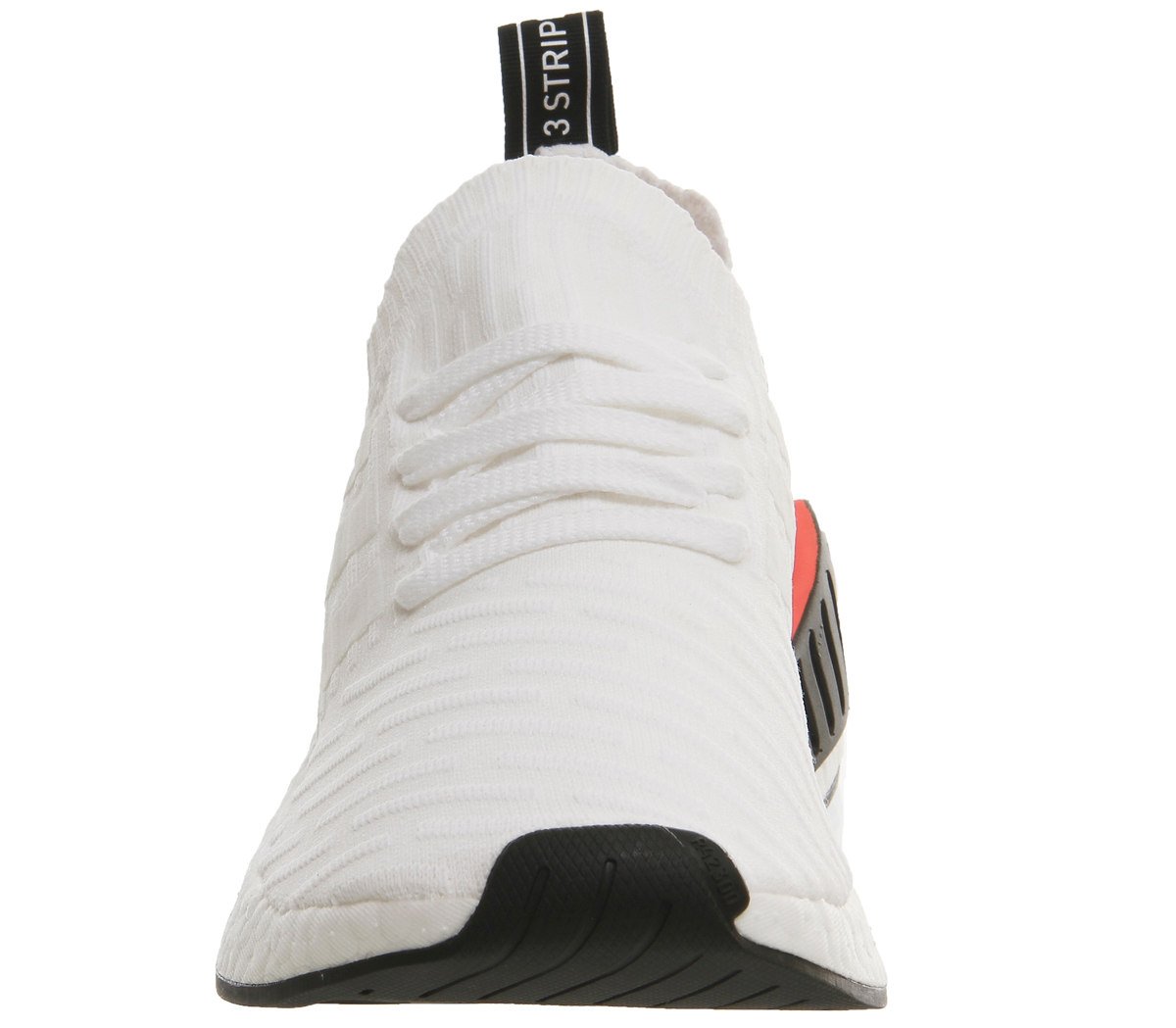 Mens-Adidas-Nmd-R2-Pk-WHITE-BLACK-STRIPE-