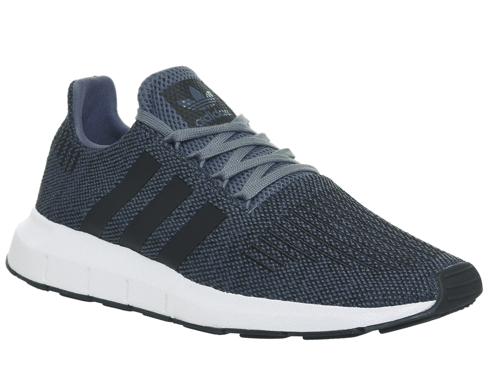 9445559f2a308 Sentinel Adidas Swift Run Trainers RAW STEEL Trainers Shoes
