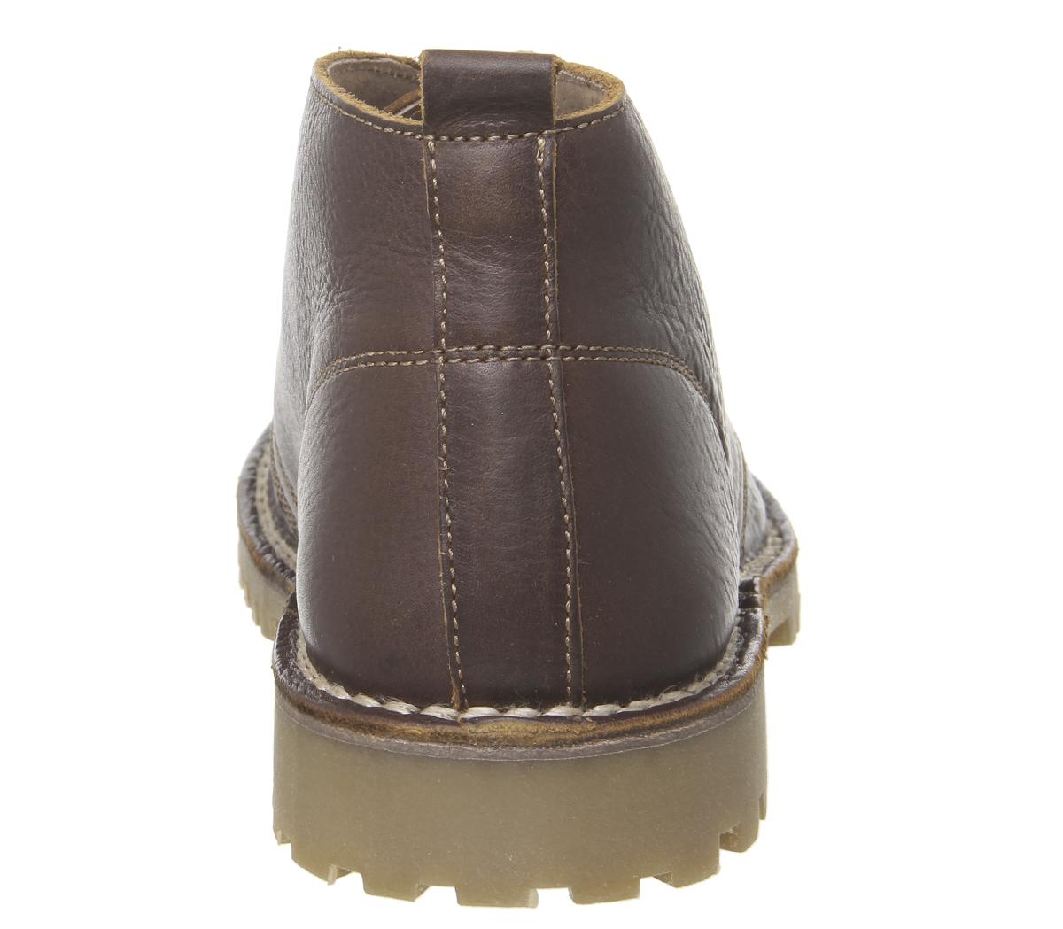 Da Uomo Ufficio Impala Desert stivali stivali stivali Tan Stivali in Pelle | Qualità Eccellente  | Gentiluomo/Signora Scarpa  bb6992