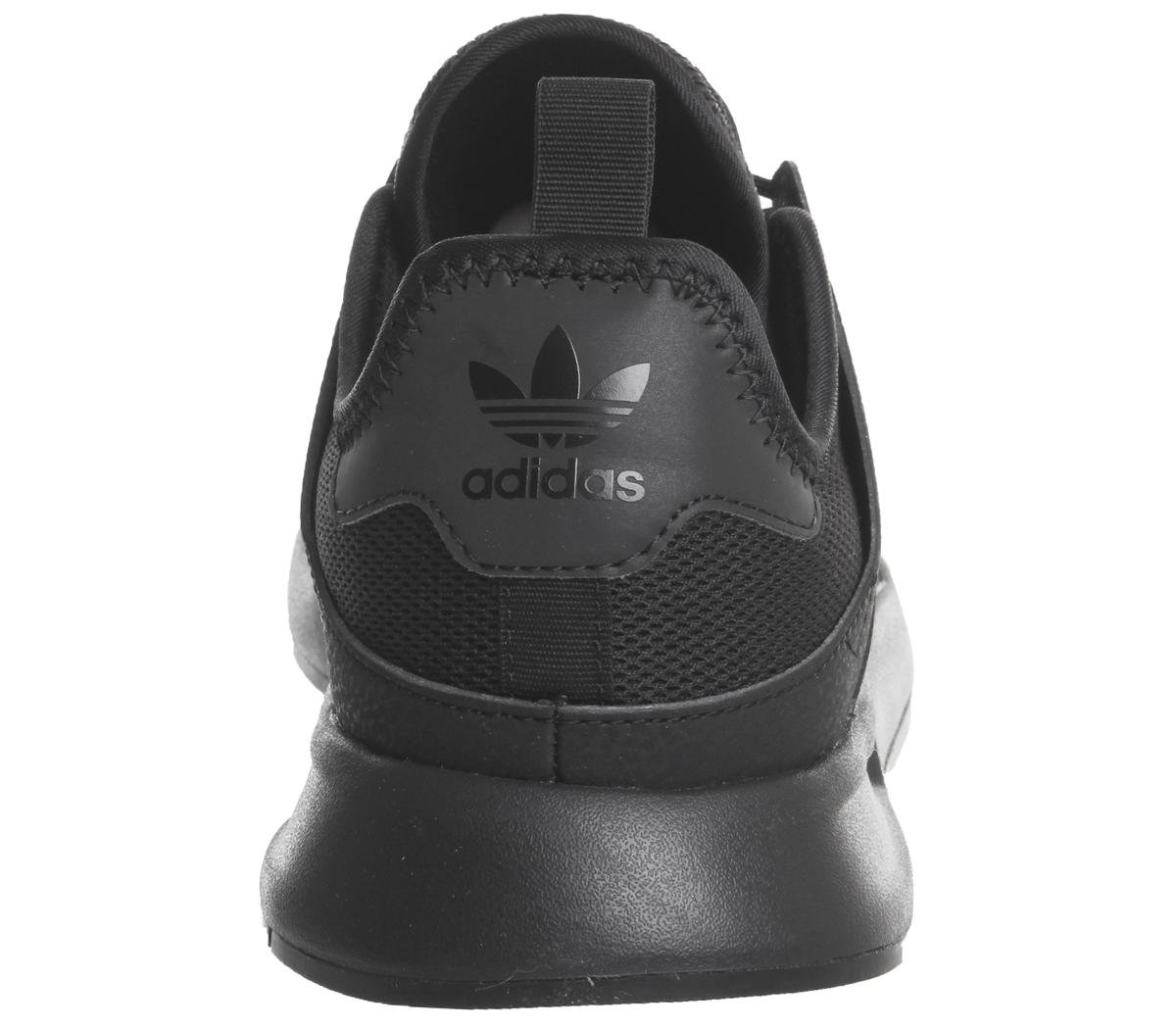 Adidas X_Plr Black Mono Trainers Shoes
