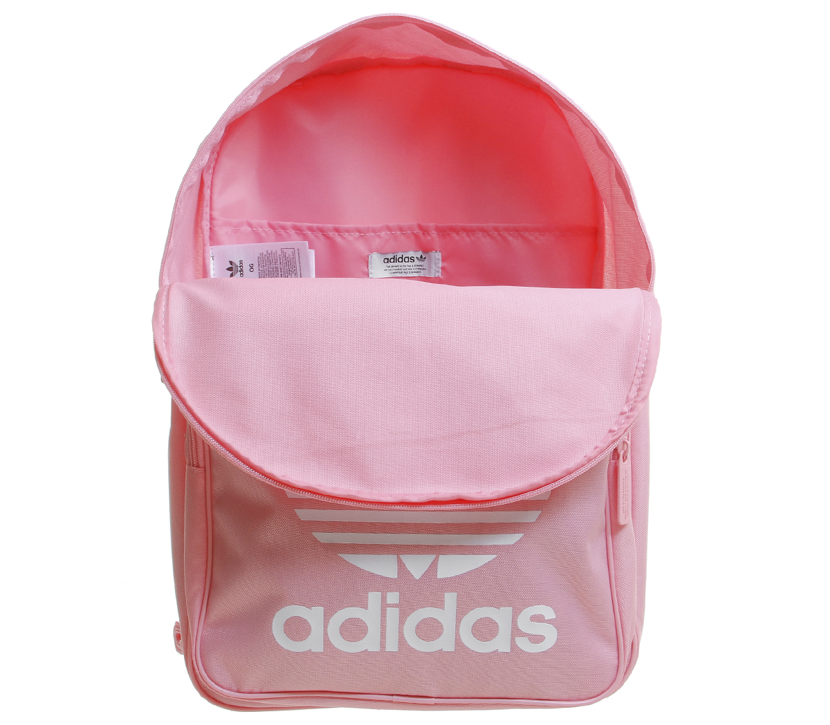 e8c9dfa0b375 Accessories Adidas Classic Trefoil Backpacks Light Pink Accessories ...
