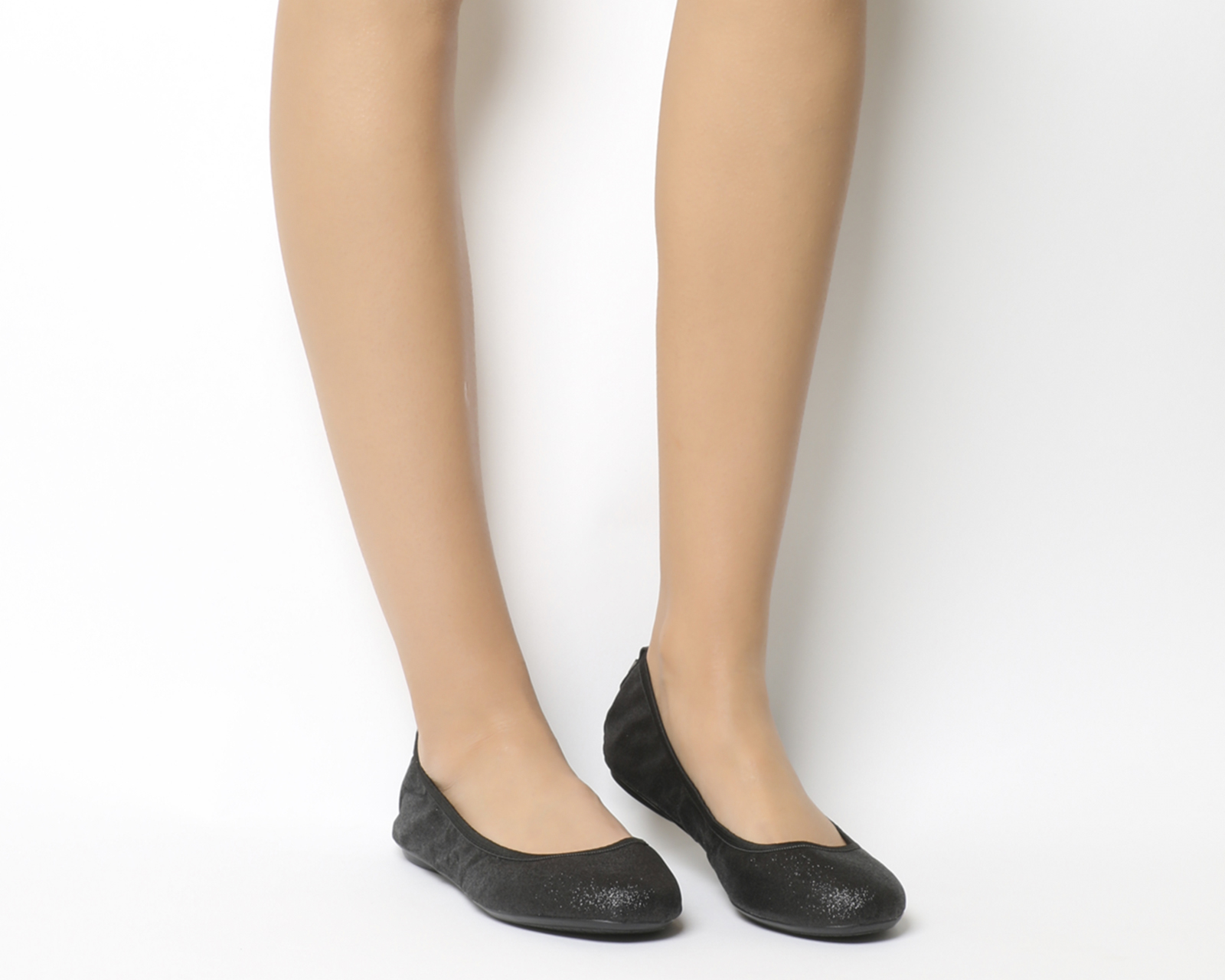 af18990ffe4d Womens Butterfly Twists Sophia Pumps Black Flats. Butterfly Twists Twist  Ballet Shoes ...