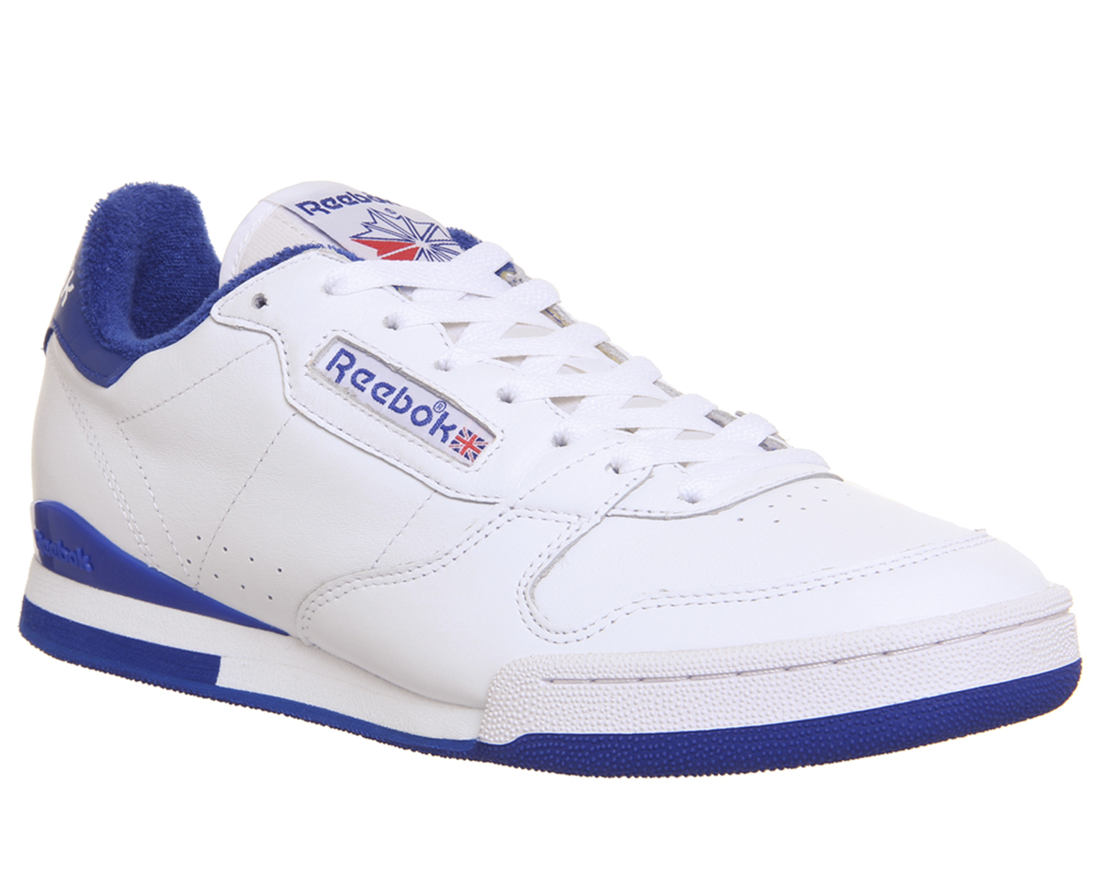 Reebok Phase 1 84 Archive (White Collegiate Roy