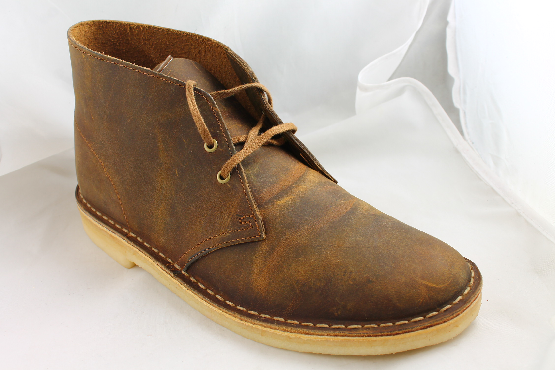 Clarks Leather Boots jY9lqSe