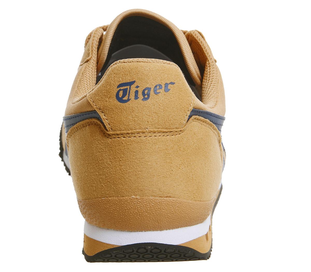 Onitsuka Tiger Ultimate 81 Trainers CARAVAN MIDNIGHT Blau Trainers Trainers Trainers Schuhes 2325d1