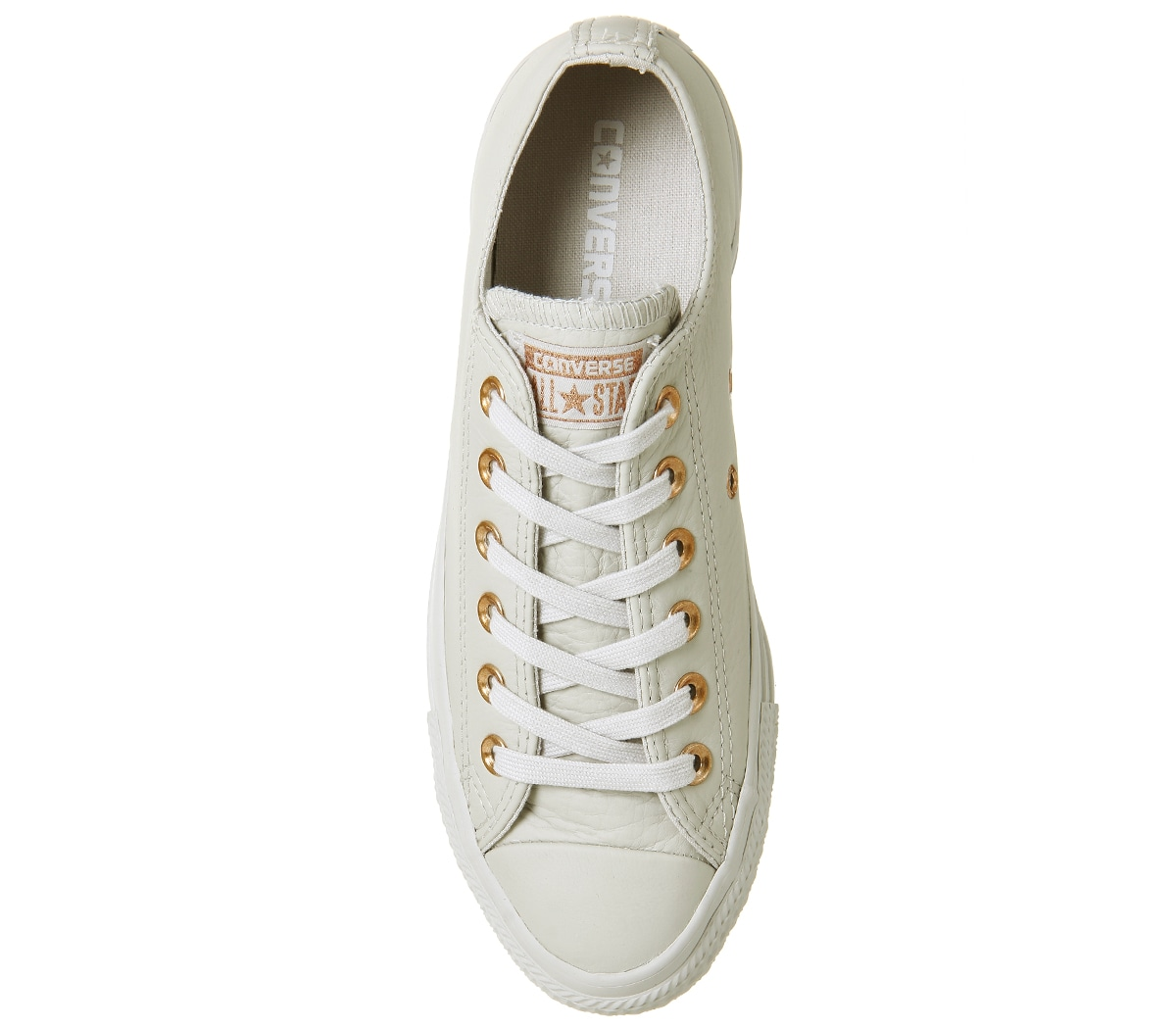 converse donna rose gold