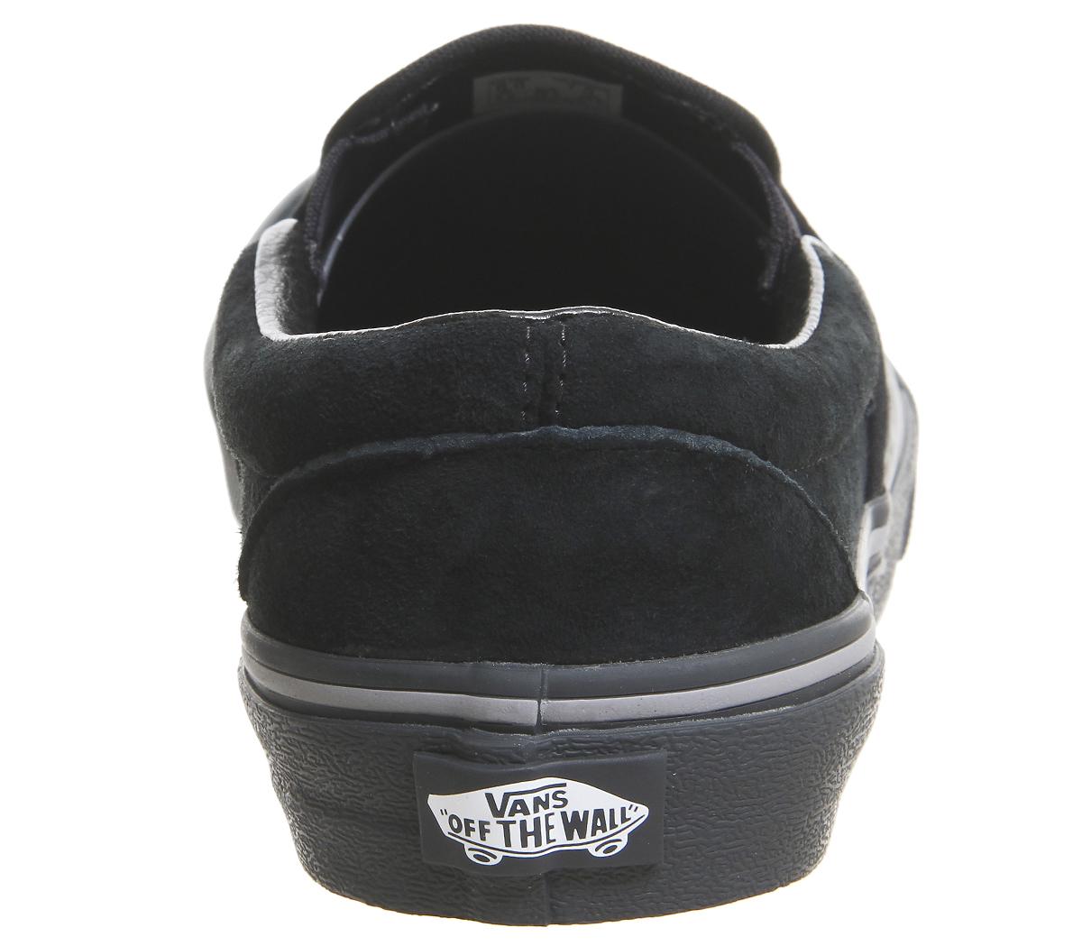 para clásicas Black Pirate Traine deporte Zapatillas Grey Vans exclusivo Frost de hombre wt7ABE