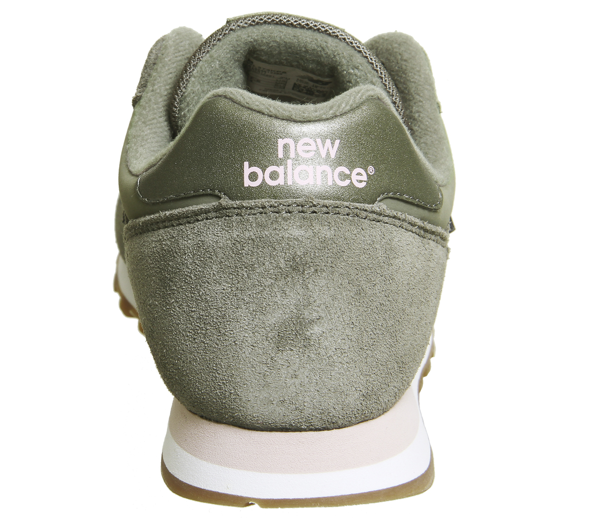 brand new a01c0 81960 Womens-New-Balance-373-Trainers-Light-Khaki-Trainers-