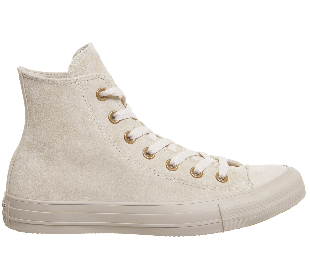 ac397f09f696d3 Womens Converse All Star Hi Leather PASTEL ROSE TAN EXCLUSIVE ...