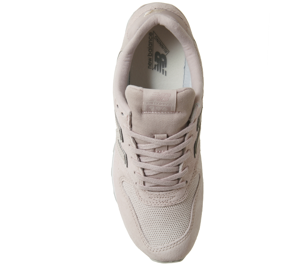 Femme New Trainers Balance Wr996 Trainers rose Trainers New chaussures 1aba0d