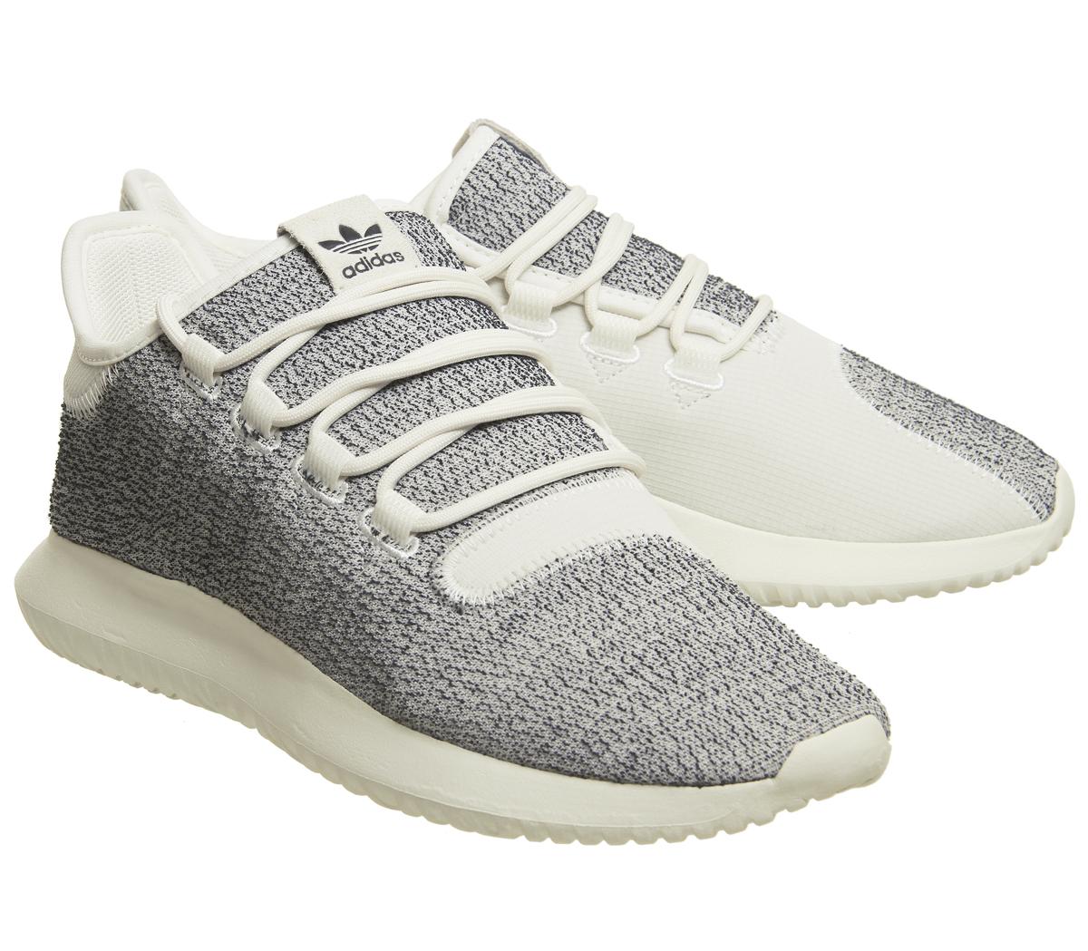 sports shoes 8f04b ed84a SENTINEL Donna Adidas Shadow tubolare bianco scarpe da ginnastica scarpe