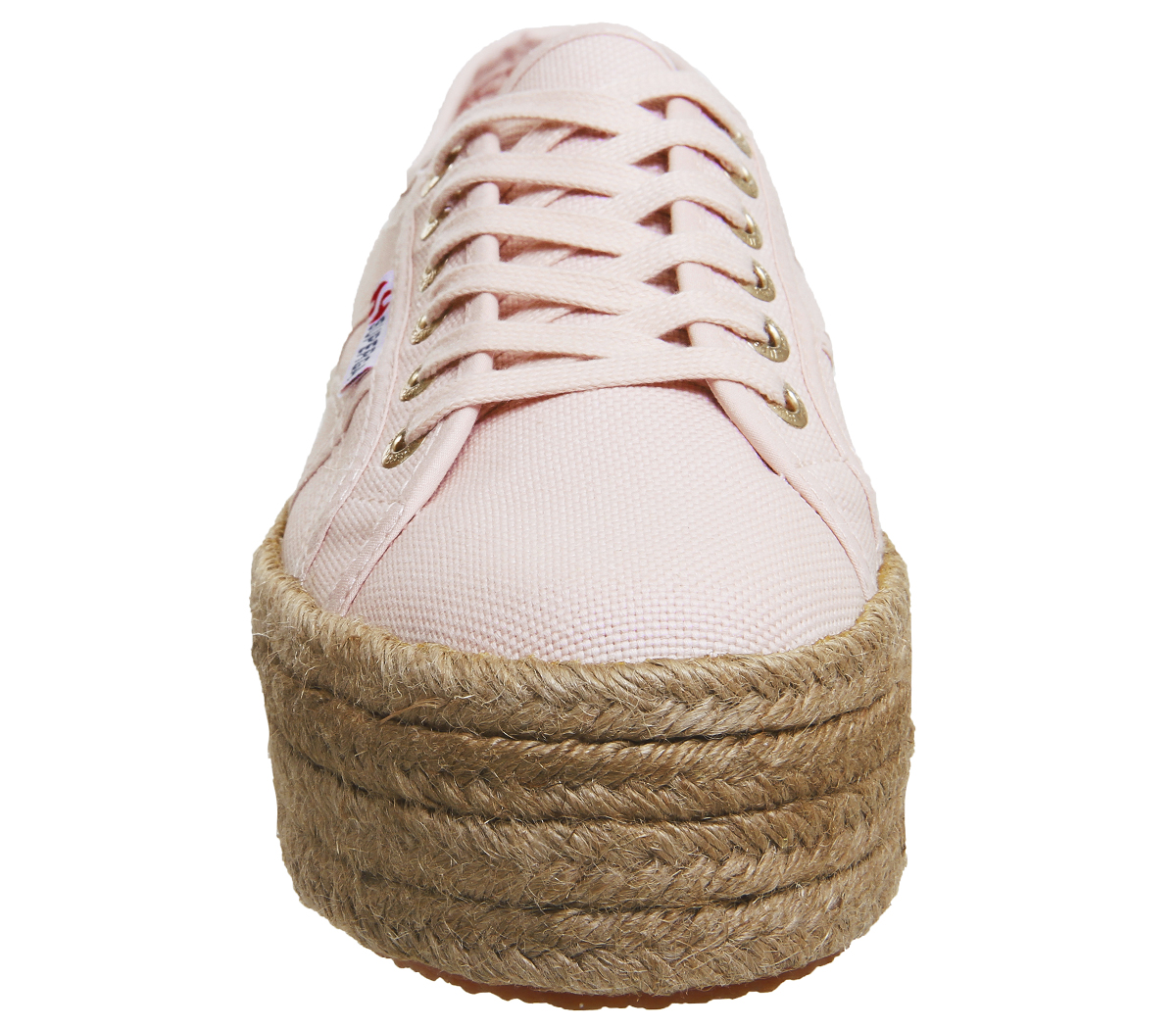 Womens Superga 2790 (l) Trainers  PINK SKIN Trainers (l) Shoes 1d1c58