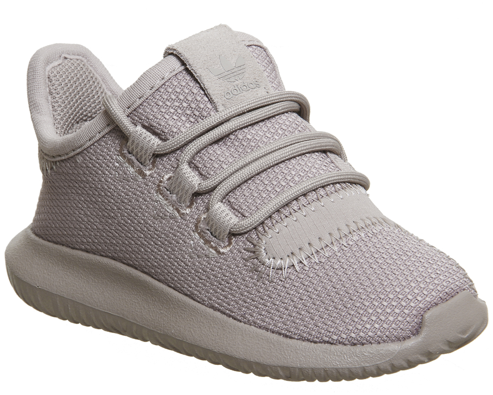 b4a955cf48e9 Sentinel Kids Adidas Tubular Shadow Infant Trainers Vapour Grey Kids