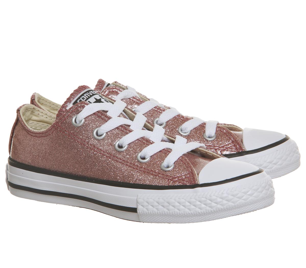 820a849c33b converse rosa glitter Sale