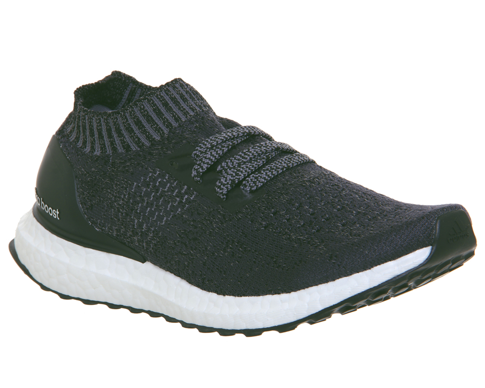 a3e2142b0 Sentinel Womens Adidas Ultraboost Ultra Boost Uncaged Trainers Carbon F  Trainers Shoes