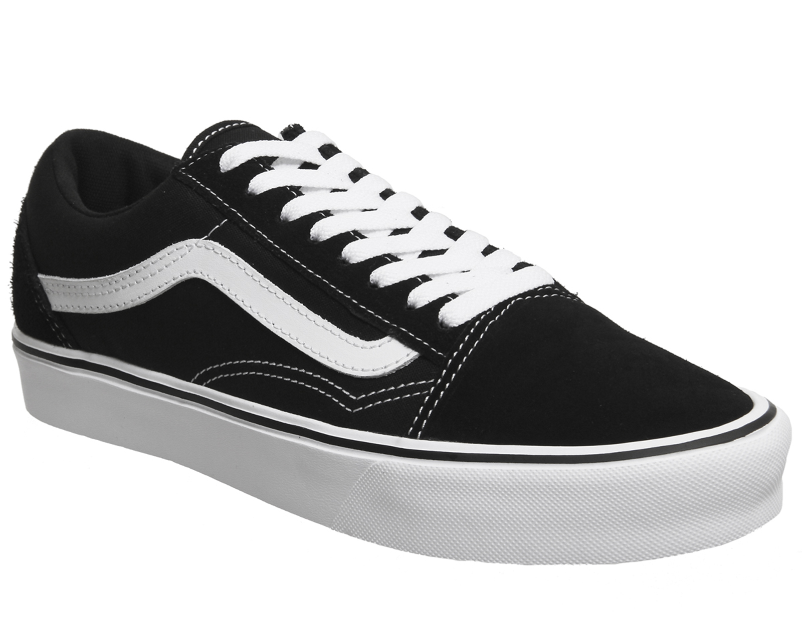 Vans Old Skool Zapatillas Negro tMsoX